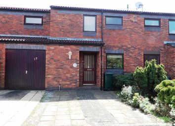 Thumbnail 2 bed terraced house for sale in Hatherton Way, Chester, Cheshire