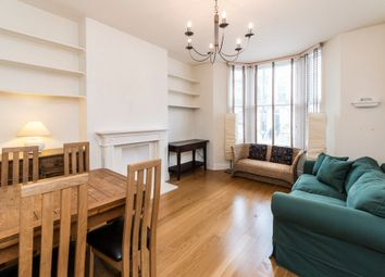 Thumbnail 1 bed flat to rent in Edith Grove, London