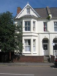 Thumbnail 6 bed flat to rent in Priory Terrace, Leamington Spa