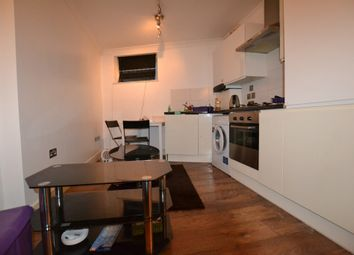 Thumbnail 1 bedroom flat to rent in Lower Ground Floor, East India Dock Road, Canary Wharf