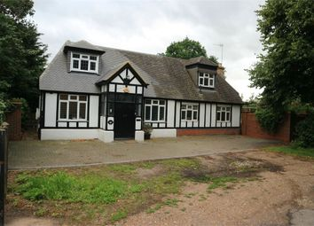 Thumbnail 4 bedroom detached house for sale in Theobalds Lane, Waltham Cross, Hertfordshire