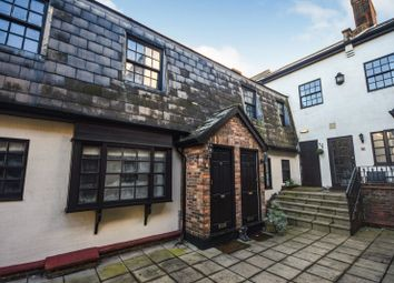 Thumbnail 1 bedroom cottage to rent in Victoria Court, Tower Court Mews