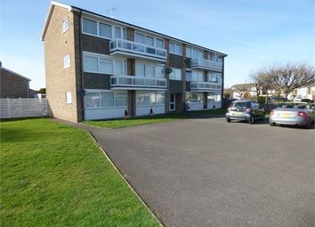 Thumbnail 2 bed flat for sale in Dungannon Chase, Thorpe Bay
