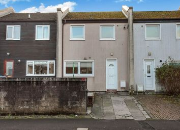 Thumbnail 3 bedroom terraced house for sale in Carrick Road, Dumfries