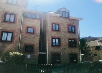 Thumbnail 2 bed flat to rent in Maryfield, Southampton