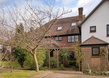 5 bed terraced house for sale in Morley Drive, Horsmonden, Tonbridge TN12