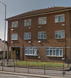 Thumbnail 2 bed flat to rent in Movers Lane, Barking