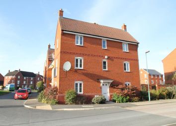 Thumbnail 3 bed end terrace house for sale in Beauchamp Road, Walton Cardiff, Tewkesbury