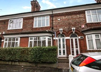 Thumbnail 3 bed terraced house to rent in Ingoldsby Avenue, Victoria Park, Manchester