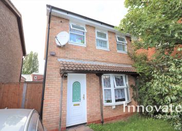 3 bed detached house for sale in Clay Lane, Oldbury B69