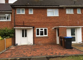 4 bed terraced house to rent in Pond Croft, Hatfield AL10
