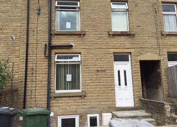 Thumbnail 3 bedroom terraced house to rent in Sufton Street, Birkby, Huddersfield