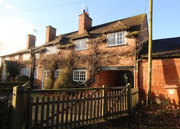 Thumbnail 3 bed property to rent in The Close, Kirkby Mallory, Leicestershire