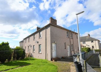 Thumbnail 2 bed flat for sale in Cameron Park, Thornton, Kirkcaldy
