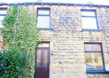 Thumbnail 2 bed property to rent in Moorbottom Road, Honley, Holmfirth