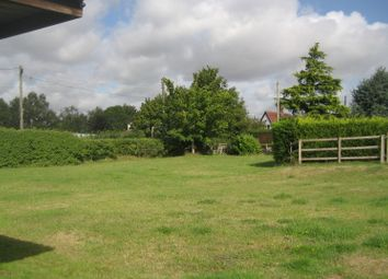 Thumbnail Land for sale in Cyprus Cottages, Camps Heath, Oulton, Lowestoft, Suffolk