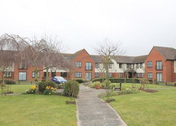 Thumbnail 2 bed flat for sale in Priory Park, Botanical Way, St. Osyth, Clacton-On-Sea