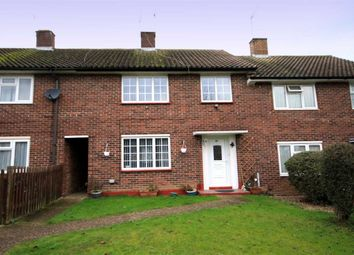 Thumbnail 3 bed property for sale in Robin Hood Drive, North Bushey WD23.