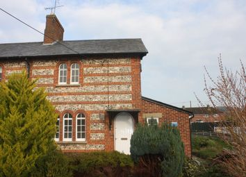 Thumbnail 3 bed terraced house to rent in South Newton, Salisbury