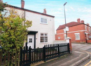 2 bed end terrace house for sale in Sydnall Road, Longford, Coventry CV6