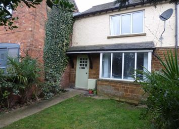 Thumbnail 3 bed end terrace house for sale in High Street, Woodford Halse, Daventry