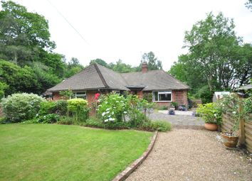 Thumbnail 2 bed semi-detached bungalow to rent in Back Lane, Cross In Hand, Heathfield