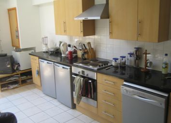 Thumbnail 4 bed semi-detached house to rent in Wedmore Street, Islington, North London