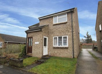 Thumbnail 1 bed flat for sale in Segsbury Road, Wantage