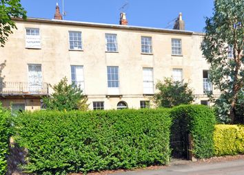 Thumbnail 5 bed town house to rent in Cambray Place, Cheltenham