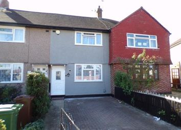 Dagenham, Essex, . RM10. 2 bed terraced house