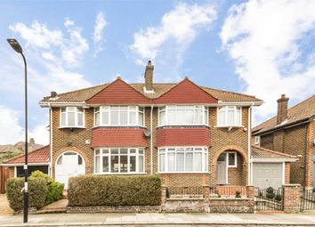 Thumbnail 3 bed semi-detached house to rent in Vyner Road, London