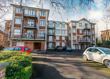 Thumbnail 2 bedroom flat for sale in Banister Park, Southampton, Hampshire