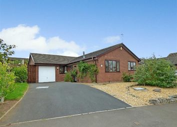 Thumbnail 3 bed detached bungalow for sale in Troon Way, Sutton Hill, Telford, Shropshire