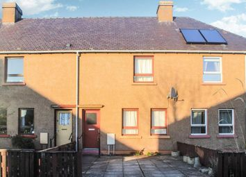 Thumbnail 2 bed terraced house for sale in Cameron Square, Inverness