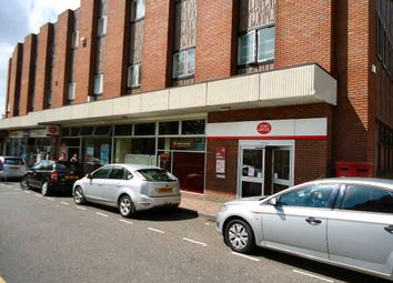 Thumbnail Retail premises to let in 7 Church Street, Market Hall Precinct, Cannock, Staffordshire