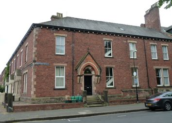 Thumbnail 1 bed flat to rent in Chatsworth Square, Carlisle