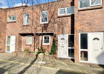 Thumbnail 3 bed terraced house for sale in Halfpenny Lane, Portsmouth, Hampshire