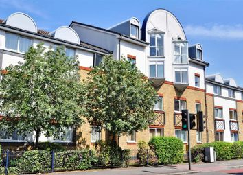 Thumbnail 2 bed flat for sale in Montana Gardens, Sutton, Surrey