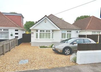 Thumbnail 2 bedroom bungalow for sale in Newlyn Way, Poole