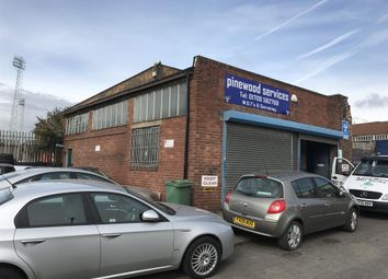 Thumbnail Commercial property for sale in Providence Street Rotherham, South Yorkshire