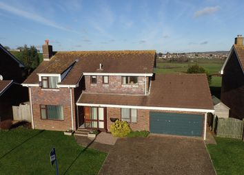 4 bed detached house for sale in Foxholes Hill, Exmouth EX8