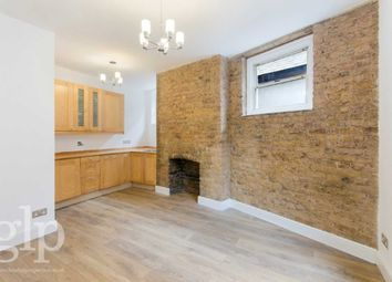 Thumbnail 1 bed flat for sale in Old Compton Street, Soho