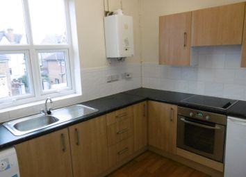 Thumbnail 1 bed flat to rent in Laburnum Gove, Beeston