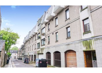 Thumbnail 2 bed flat for sale in Gordon Street, Aberdeen