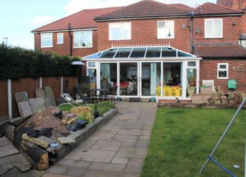 Thumbnail 4 bedroom semi-detached house for sale in Rowbotham Street, Gee Cross, Hyde