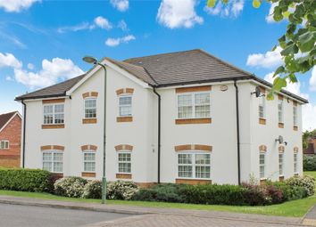 Thumbnail 2 bed flat for sale in Kendall Place, Medbourne, Milton Keynes, Buckinghamshire