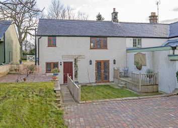 Thumbnail 2 bed semi-detached house for sale in Milltown, Ashover, Chesterfield