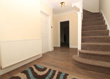 Thumbnail 4 bed terraced house to rent in Western Road, London