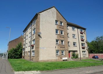 Thumbnail 2 bed flat to rent in West Stewart Street, Hamilton