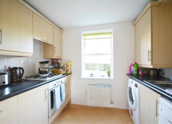 2 bed flat for sale in Gilbert Close, Deans Gate, Nottingham NG5